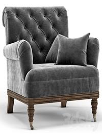 Bogart Accent Chair