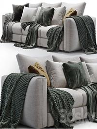 Flexform Asolo Sofa