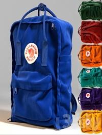 Backpack FJALLRAVEN