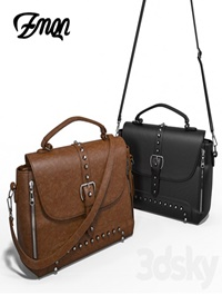 Leather bag ZMQN