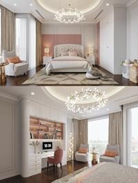 Bedroom Girls 605